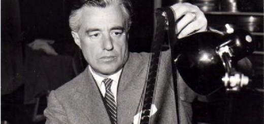 Vittorio De Sica mostra d'arte cimenatografica immagine 5