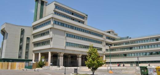Tribunale di Frosinone immagine 1