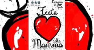 festa della mamma - officina della cultura logo