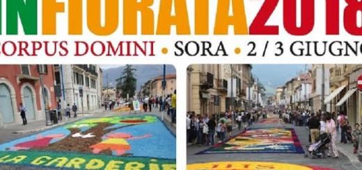Corpus Domini - Infiorata 2018
