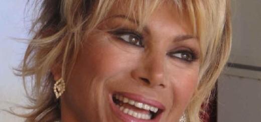 Carmen Russo primo piano immagine 5