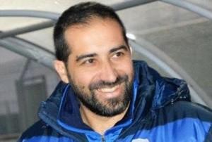 Mister Giovanni Fargnoli - Atletico Cervaro