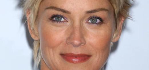 Sharon Stone primo piano immagine 5