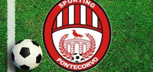 Sporting Pontecorvo logo