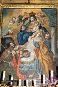 Madonna della Vittoria immagine 5