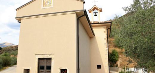 Santuario della Madonna della Vittoria - Posta Fibreno immagine 3