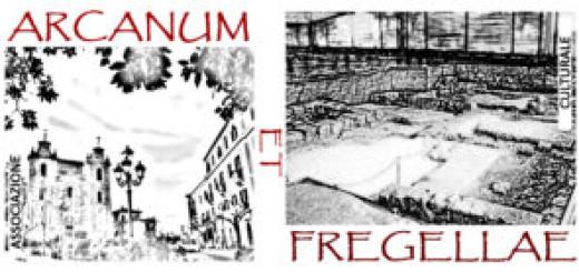 Arcanum et Fregellae associazione culturale immagine 5