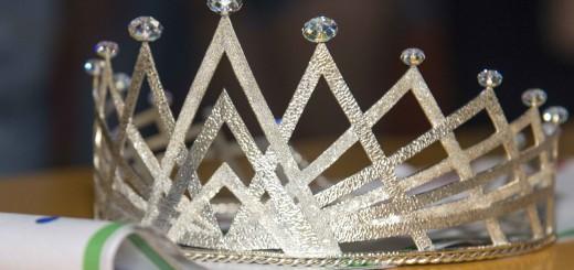 Coroncina Miss Valcomino 2018
