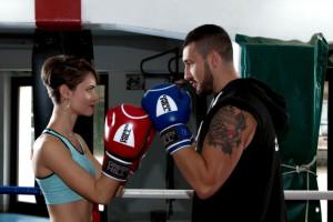 Gabriella D'Alessandro e Gianmarco Cardillo immagine 1