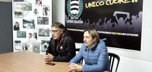 Presidente Roberto Cirelli e copresidente David Belardi immagine 1