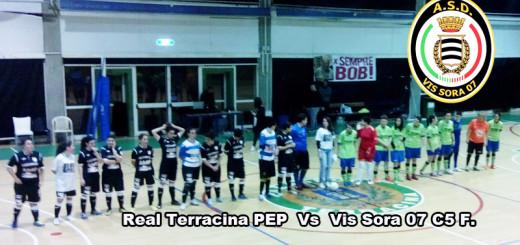 Real Terracina vs
