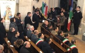 Funerali don Bruno Antonellis immagine 3