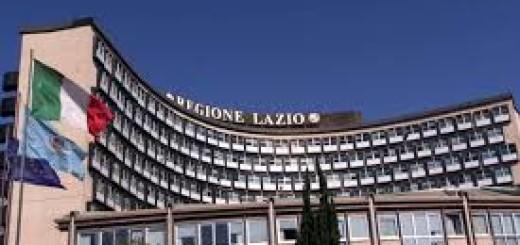 Regione Lazio - immagine bis