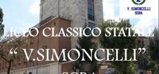 Liceo Classico Vincenzo Simoncelli immagine