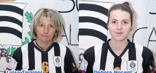 Luisa Tersigni e Debora Nocent immagine 5