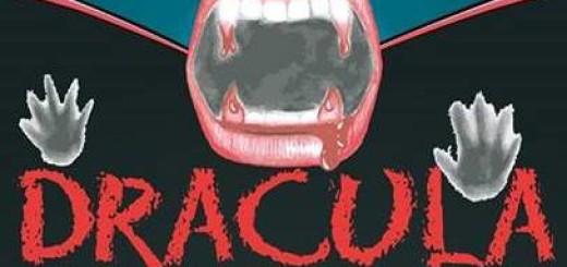 Spettacolo Dracula immagine 5