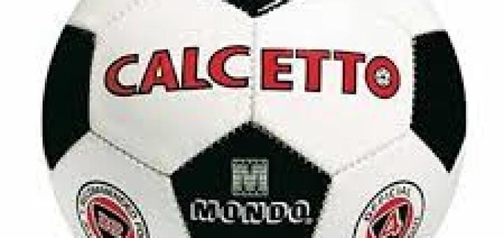 Pallone da calcetto immagine 1