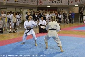 karate immagine 1