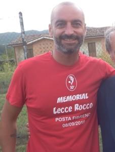 L'attuale presidente Angelo Lecce immagine 7