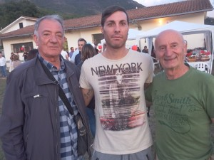 Paolo Ricci, Campoli e Mino Farina immagine 13