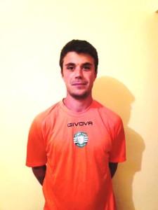Davide Conte - Arpino - portiere immagine 5