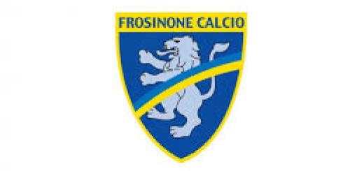 Stemma Frosinone calcio