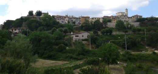 Civita d'Antino immagine 1