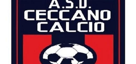 Logo Ceccano calcio