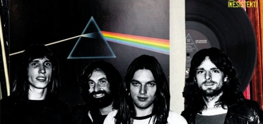 Pink Floyd immagine speciale