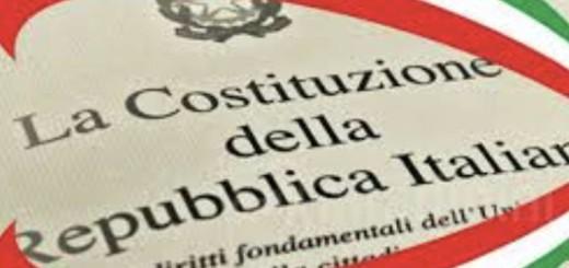 Costituzione italiana logo immagine 5