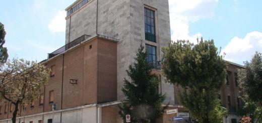 Palazzo Simoncelli Sora immagine 5