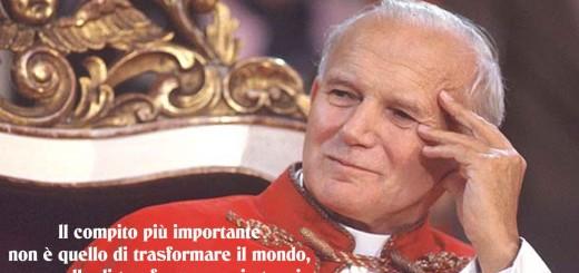 Papa Giovanni Paolo II immagine 55