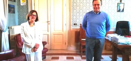 Rita Riccio e Roberto De Donatis immagine 1