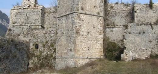 Castello di San Casto Sora immagine 5