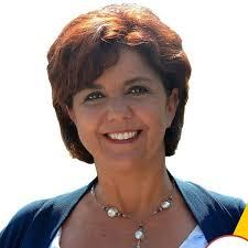 Francesca De Vito consgiliera regionale M5S