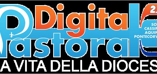 Logo Diocesi Pastorale immagine 3