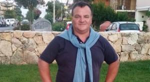 Mister Livio PIzzuti - Ceccano calcio bis