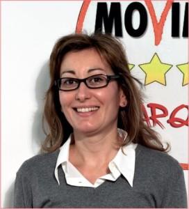 Silvia Blasi consigliera regionale M5S bis
