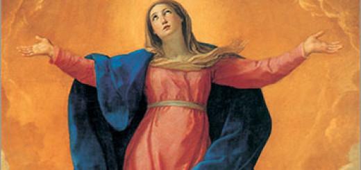 Vergine Maria Assunta immagine 5