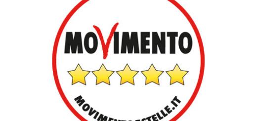 logo movimento 5 stelle bis