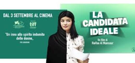 La candidata ideale locandina immagine 5