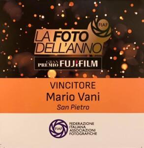 Mario Vani San Pietro immagine 2