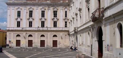 Conservatorio Nicola Sala Benevento immagine 5