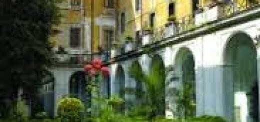 Conservatorio di musica Santa Cecilia