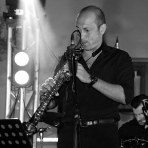 Cristiano Isola sassofonista immagine 5