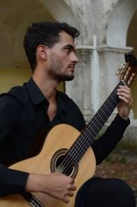 Massimiliano Testa chitarrista immagine 5