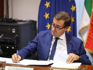 Massimiliano Valeriani assessore regionale