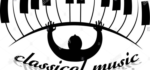Musica classica logo