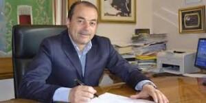 Sergio Cippitelli ex commissario Ater