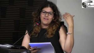 Valentina Corrado consigliera regionale M5S